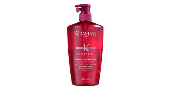 K rastase r flection bain riche 500ml beleza na web for Kerastase reflection bain miroir 1