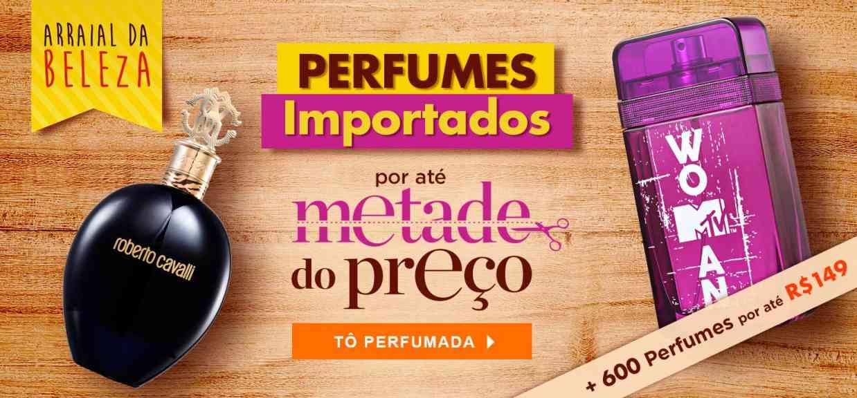 Perfumes: Fogueira Perfumes importados