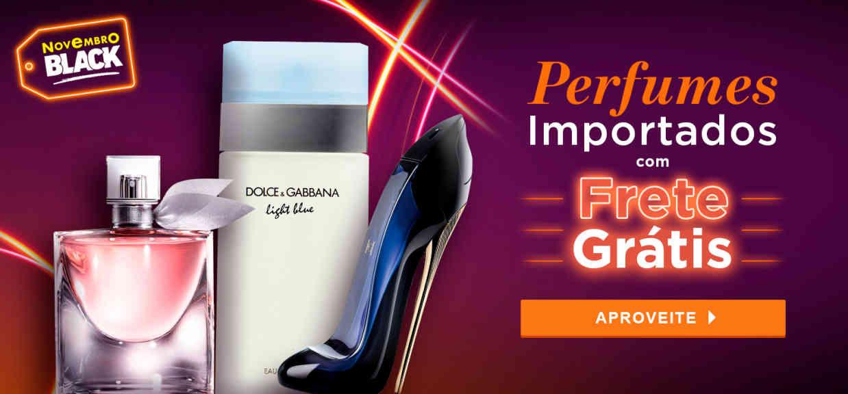 Perfumes: Frete Grátis Perfumes