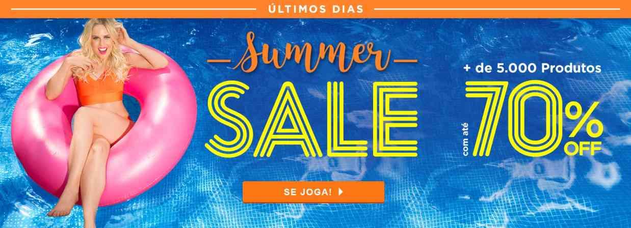 Home: Summer Sale ULTIMOS DIAS