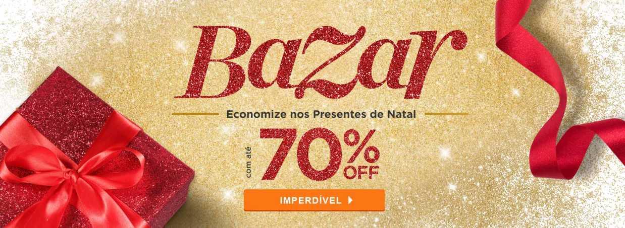 Home: Bazar de Natal