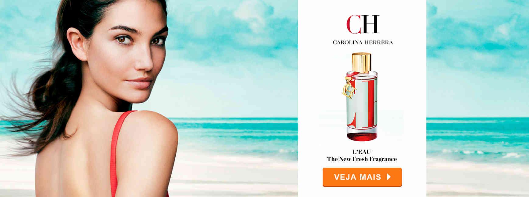 Carolina Herrera: CH Leau