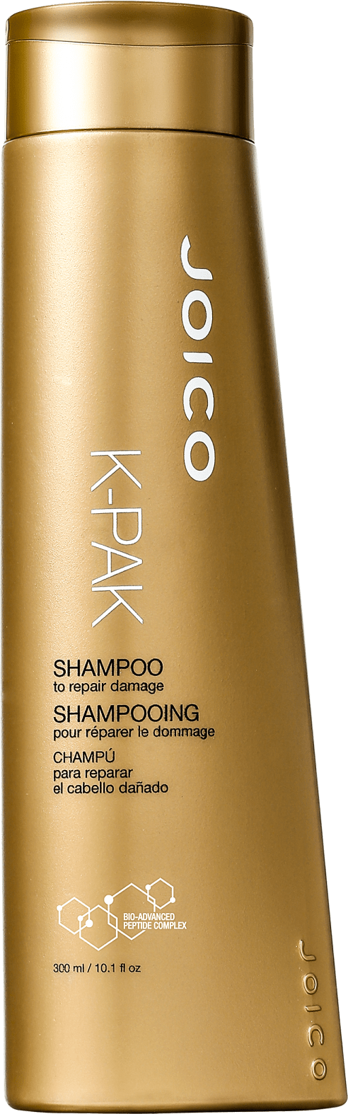 how to use joico k pak