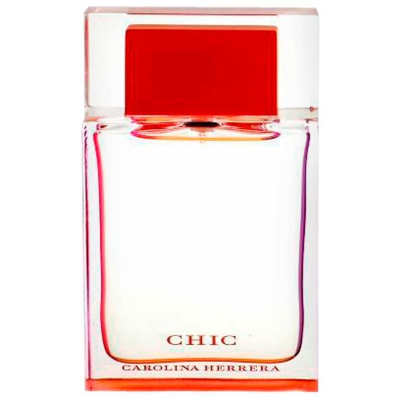 Carolina Herrera Chic - Eau de Parfum 30ml