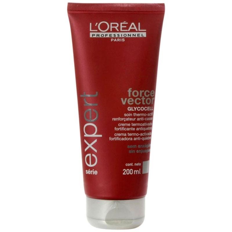 L'Oréal Professionnel Force Vector - Tratamento Leave-In 200ml