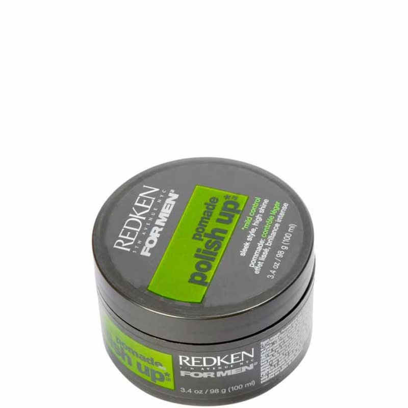 Redken for Men Polish Up Pomade - Finalizador 100ml
