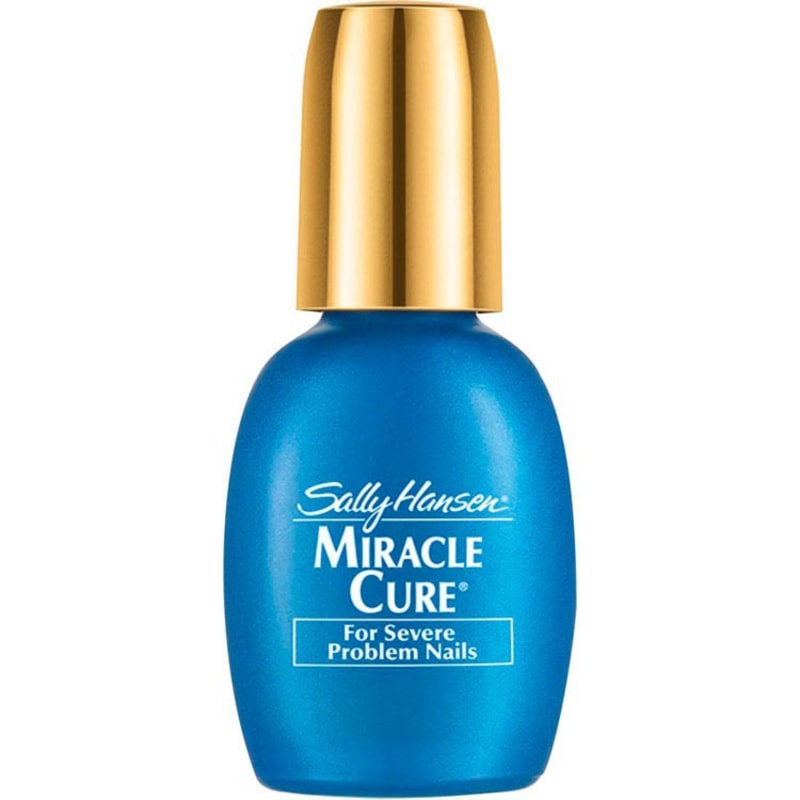 Sally Hansen Miracle Cure - Trat. Preventivo Anti-Quebra 13,3ml