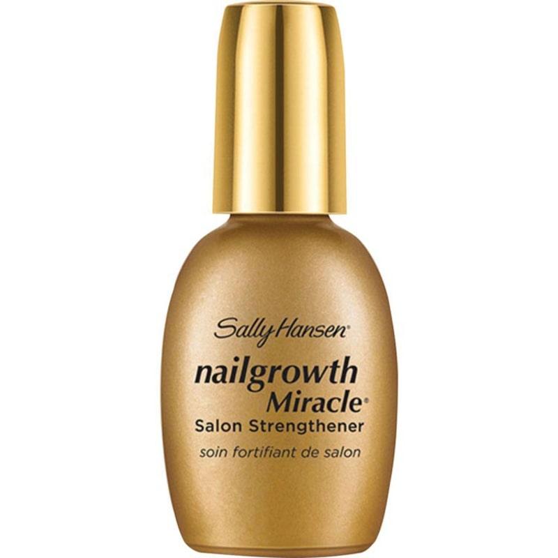 Sally Hansen Nailgrowth Miracle - Crescimento Instântaneo 13,3ml