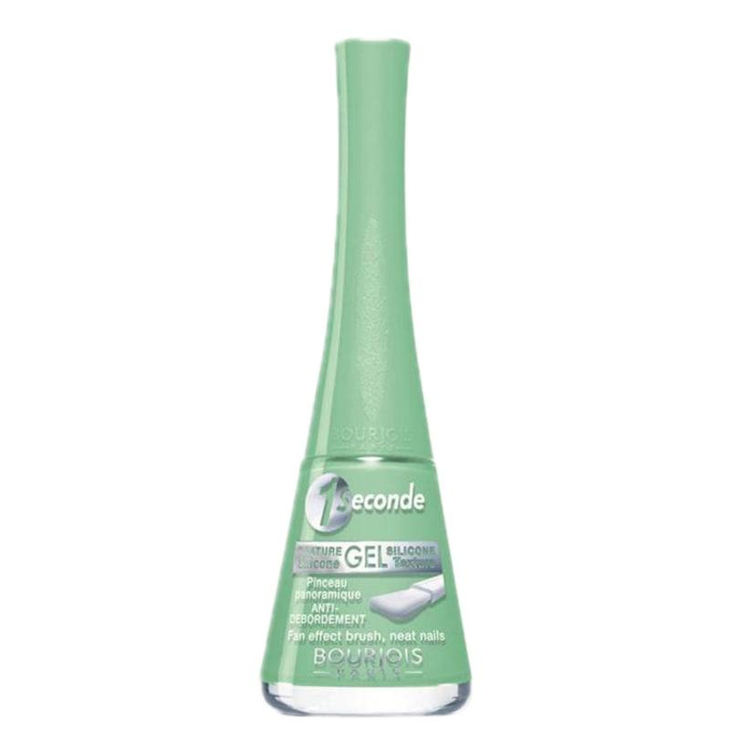 Bourjois 1 Seconde Gel T27 Green Fizz - Esmalte Cremoso 8ml