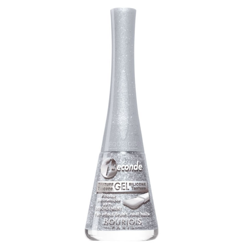 Bourjois 1 Seconde Gel T39 It's Raining Stars - Esmalte Glitter 9ml