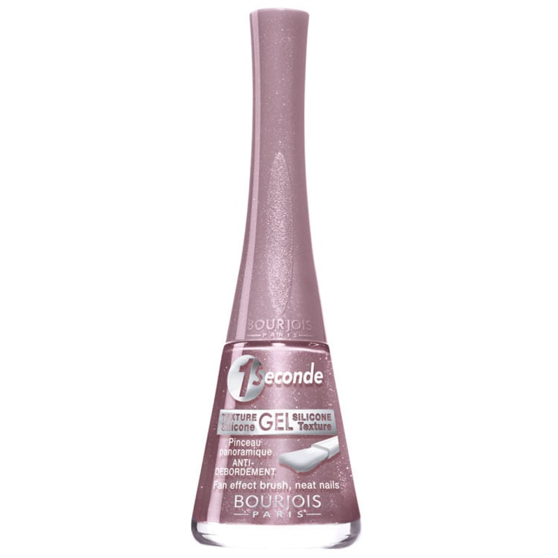 Bourjois 1 Seconde Gel T19 Mauve Futuristic - Esmalte 9ml
