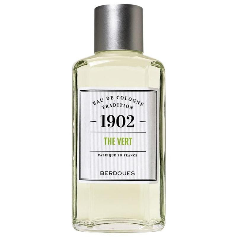 The Vert 1902 Tradition Eau de Cologne - Perfume Unissex 480ml