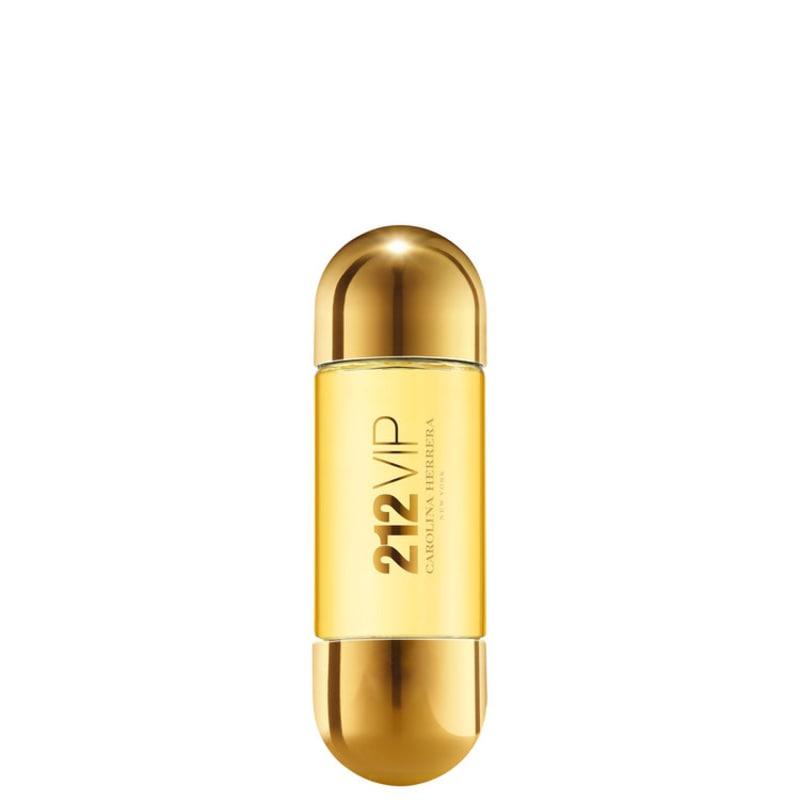 212 VIP Carolina Herrera Eau de Parfum - Perfume Feminino 30ml
