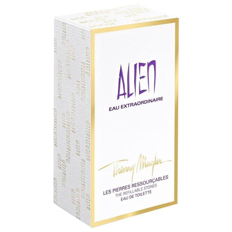 alien eau extraordinaire thierry mugler perfume beleza. Black Bedroom Furniture Sets. Home Design Ideas