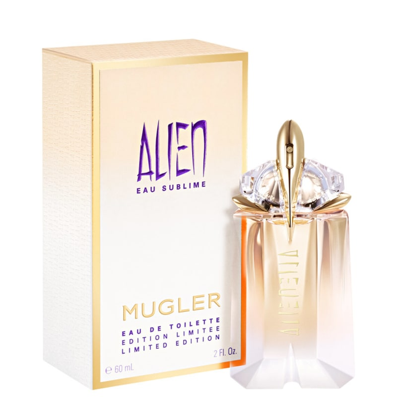 alien sublime thierry mugler perfume feminino beleza na web. Black Bedroom Furniture Sets. Home Design Ideas