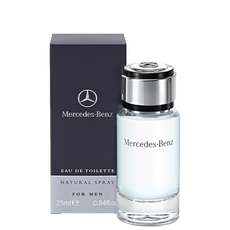 mercedes benz perfume masculino for men eau de toilette. Black Bedroom Furniture Sets. Home Design Ideas