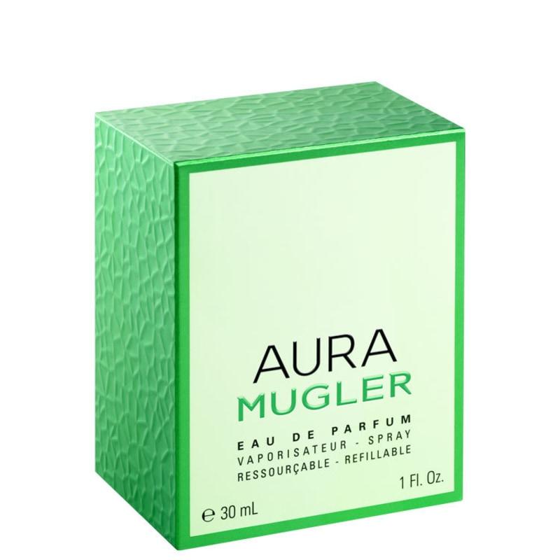 Aura mugler thierry mugler perfume feminino beleza na web for Thierry mugler miroir des secrets