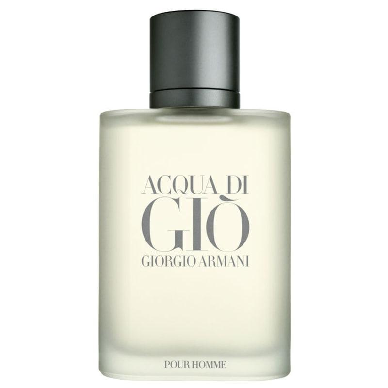 Acqua di Giò Pour Homme Giorgio Armani Eau de Toilette - Perfume Masculino 30ml