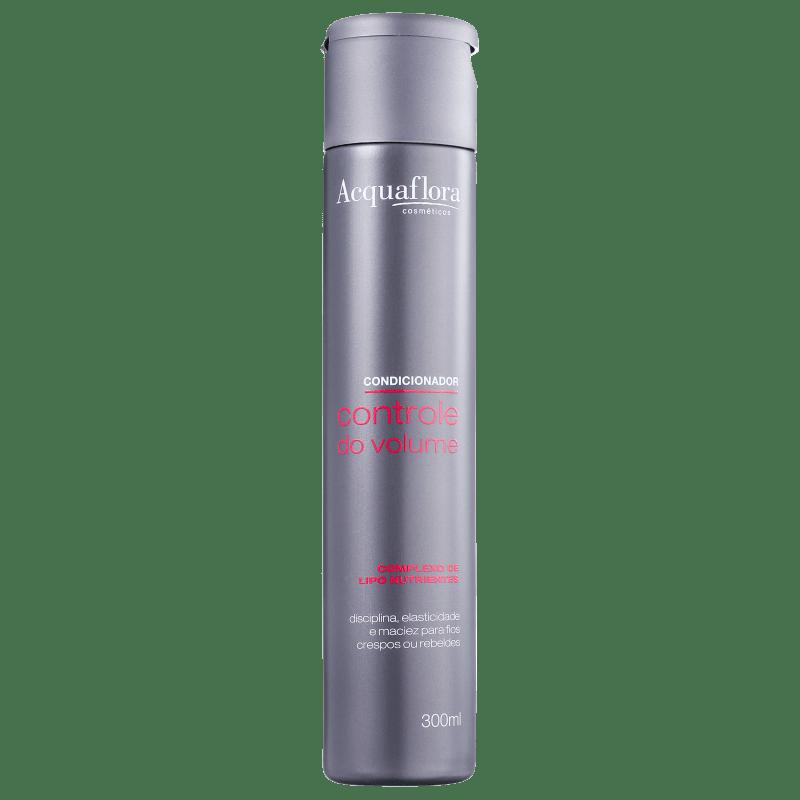 Acquaflora Controle Do Volume - Condicionador 300ml