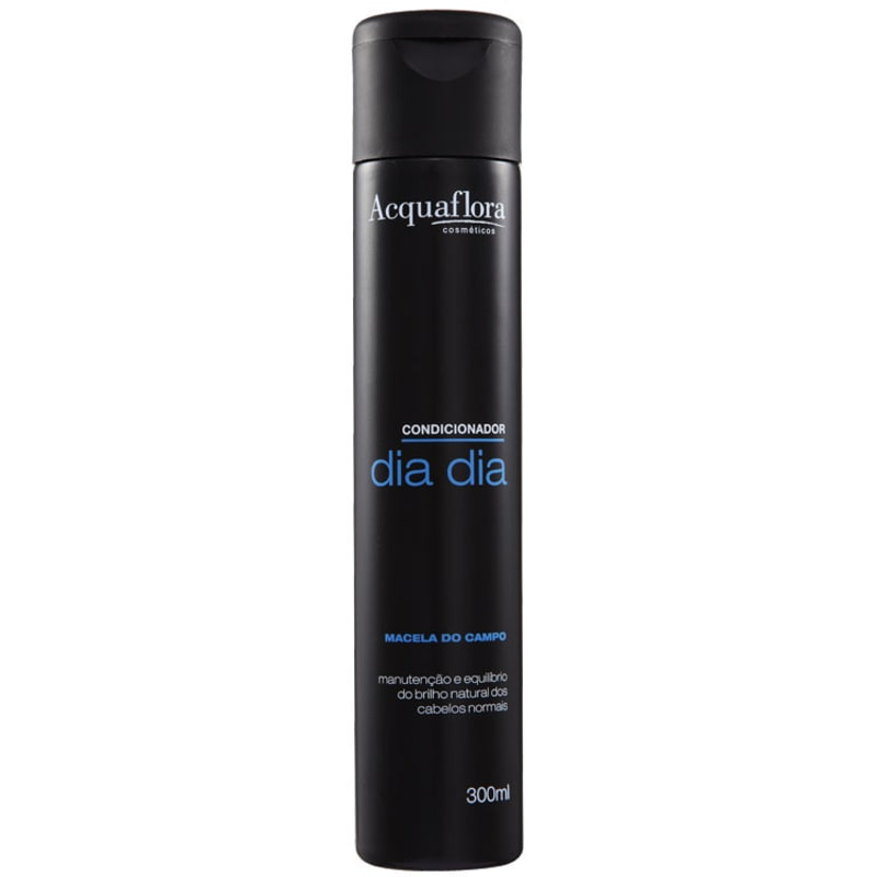 Acquaflora Dia Dia - Condicionador 300ml