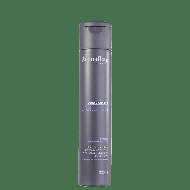 Acquaflora Efeito Liso - Condicionador 300ml