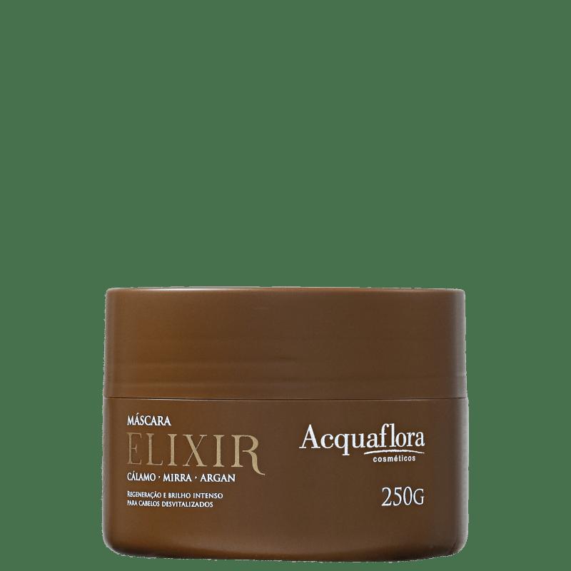 Acquaflora Elixir Máscara - Tratamento 250g