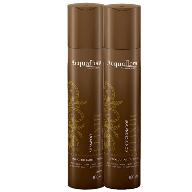 Acquaflora Elixir Duo Kit (2 Produtos)