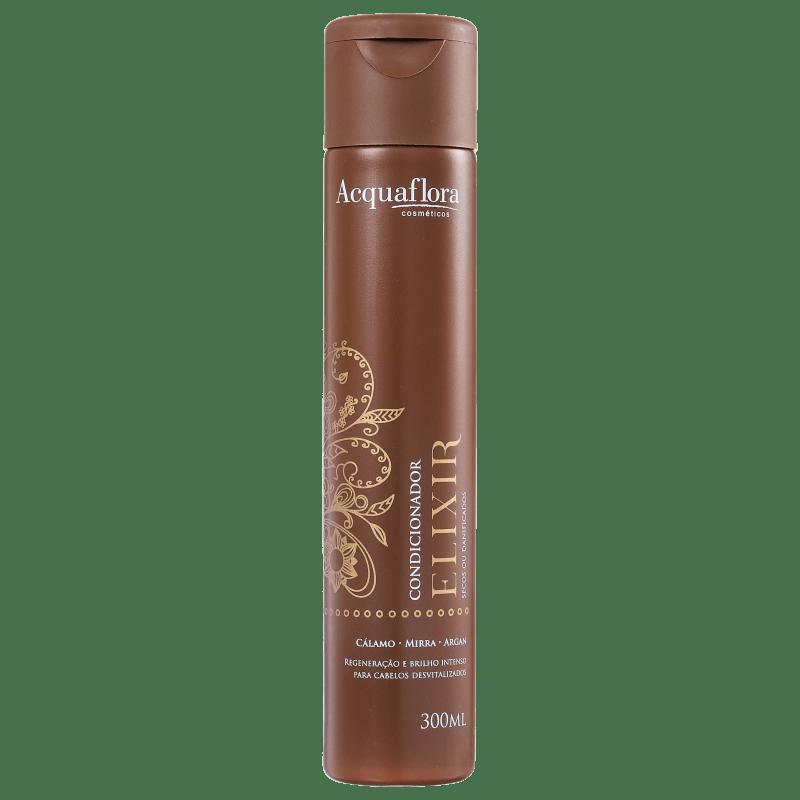 Acquaflora Elixir Secos e Danificados - Condicionador 300ml