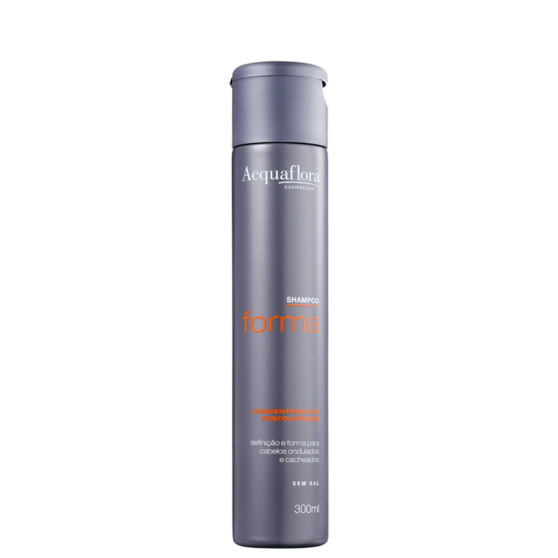 Acquaflora Forma - Condicionador 300ml
