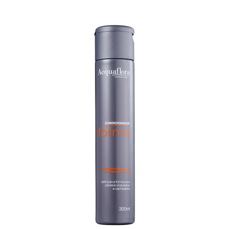 Acquaflora Forma - Shampoo sem Sal 300ml