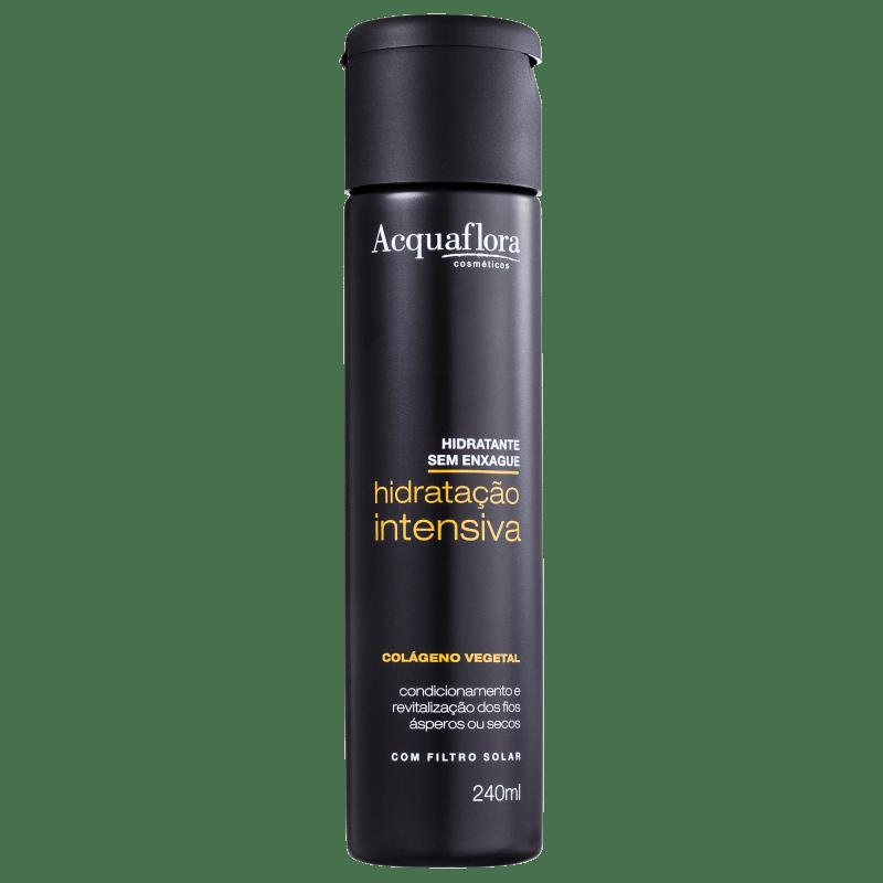 Acquaflora Hidratação Intensiva Hidratante Sem Enxágue - Leave-In 240ml