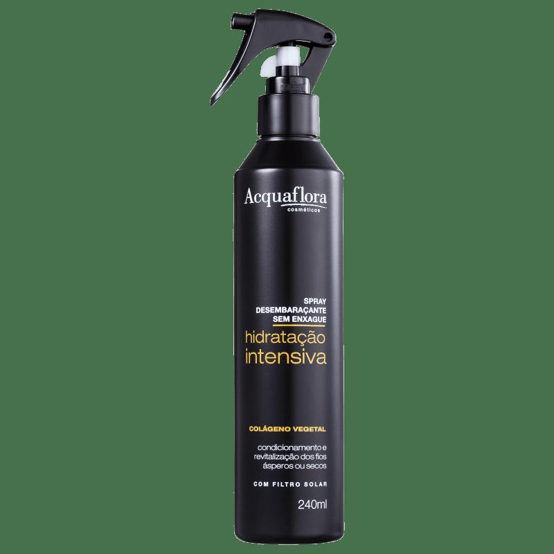 Acquaflora Hidratação Intensiva - Leave-In 240ml