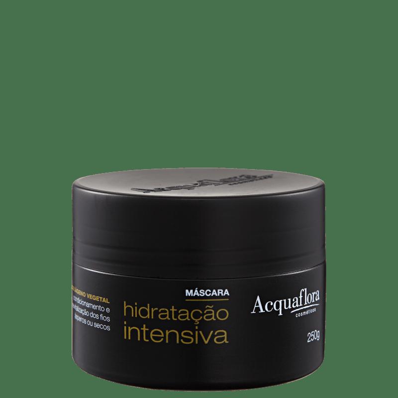 Acquaflora Hidratação Intensiva - Máscara Capilar 250g