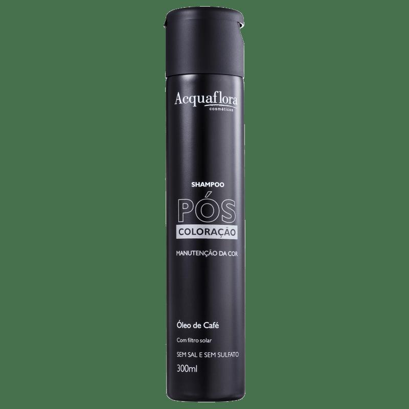 Acquaflora Pós-coloração - Shampoo 300ml