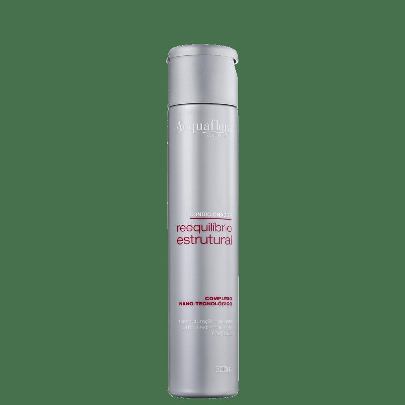 Acquaflora Reequilíbrio Estrutural - Condicionador 300ml