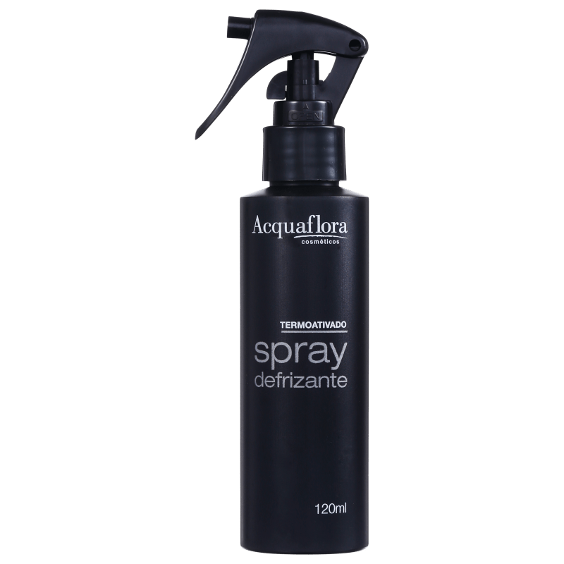 Acquaflora Spray Defrizante Termoativo - Finalizador 120ml