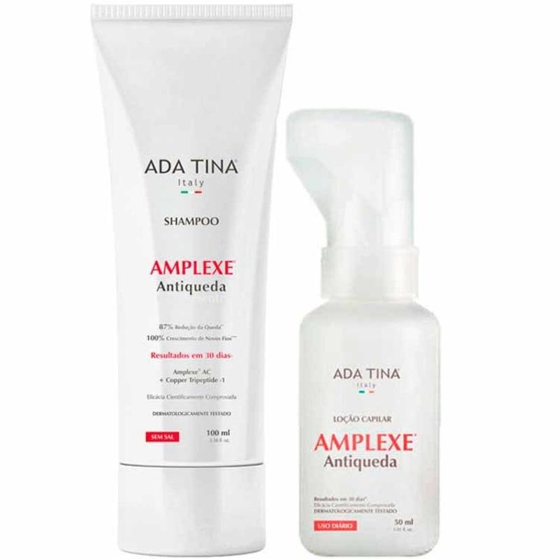 Ada Tina Amplexe Antiqueda Kit (2 Produtos)