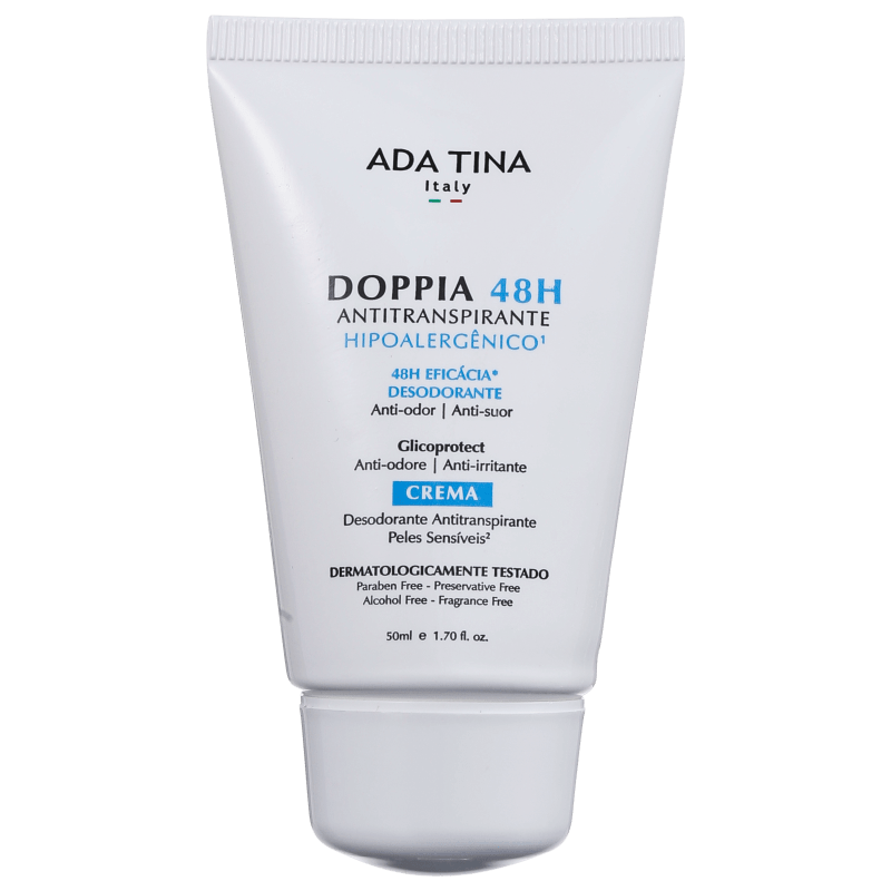 Ada Tina Doppia 48h - Desodorante 50ml