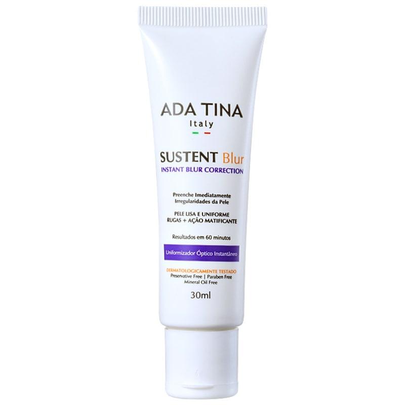 Ada Tina Sustent Blur - Tratamento Anti-idade 30ml