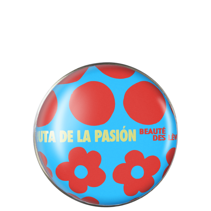 Agatha Ruiz de La Prada Beauté Des Lèvres Fruta de La Pasión - Brilho Labial 15ml