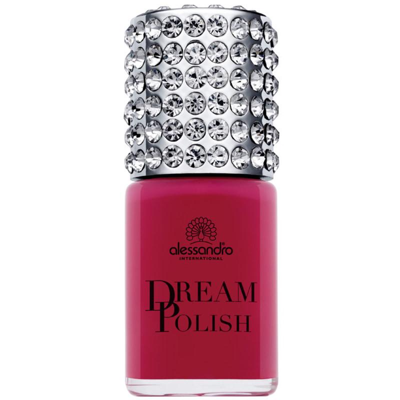 Alessandro International Dream Polish Pink Panther - Esmalte Cremoso 15ml