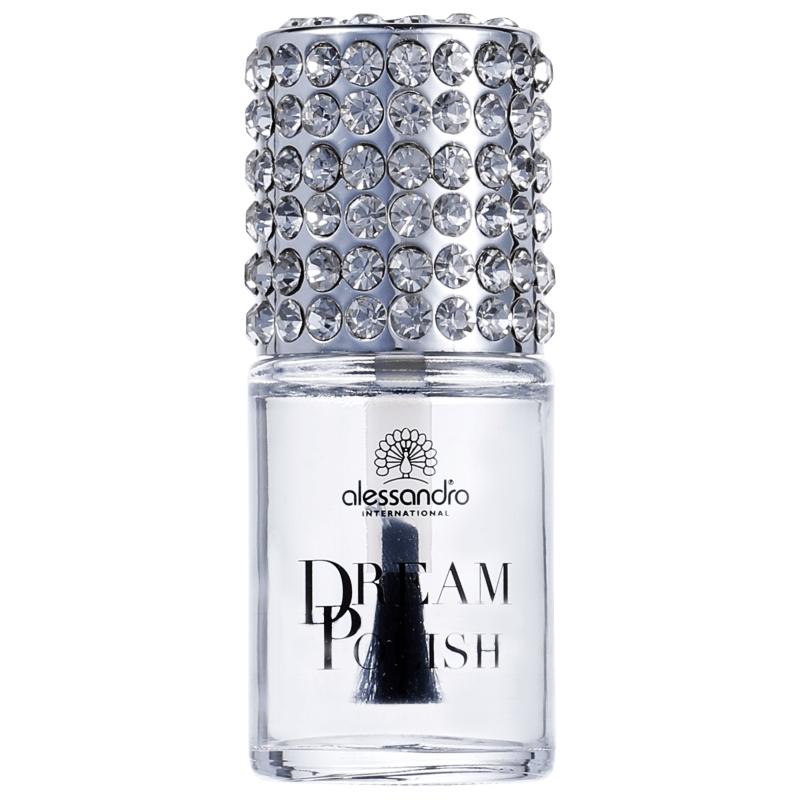 Alessandro International Dream Polish Diamond Touch - Base Fixadora de Esmalte 15ml