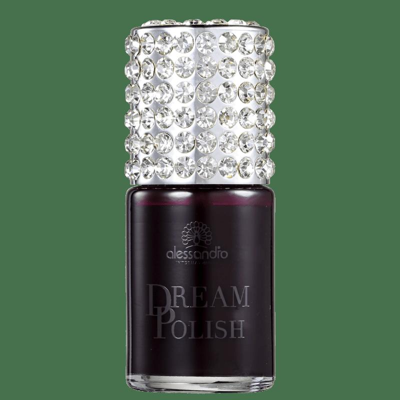 Alessandro International Dream Polish Hot Obsession - Esmalte Cremoso 15ml