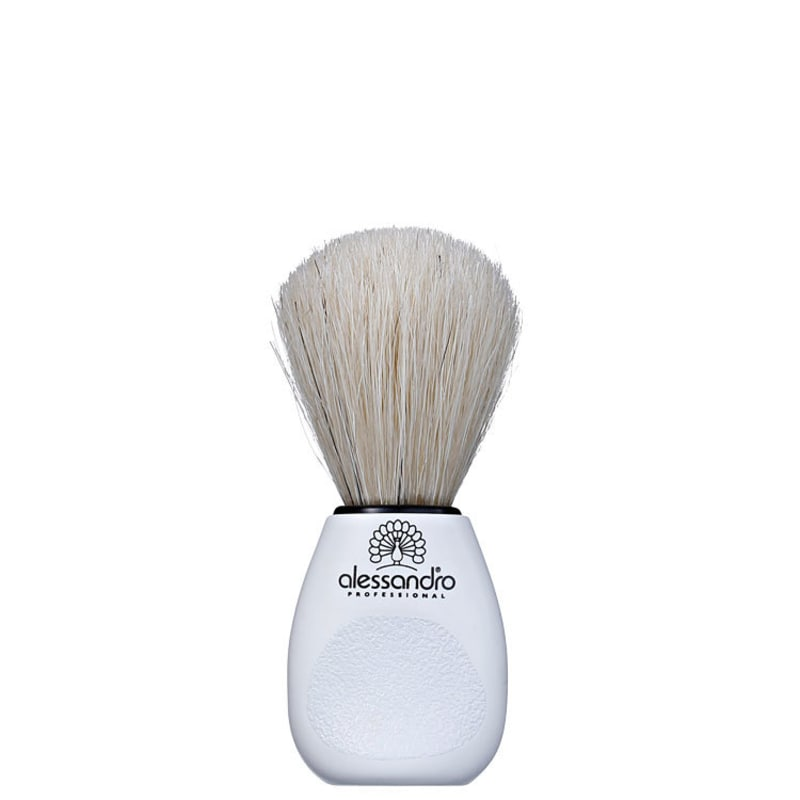 Alessandro International Dust Brush - Pincel para Unha