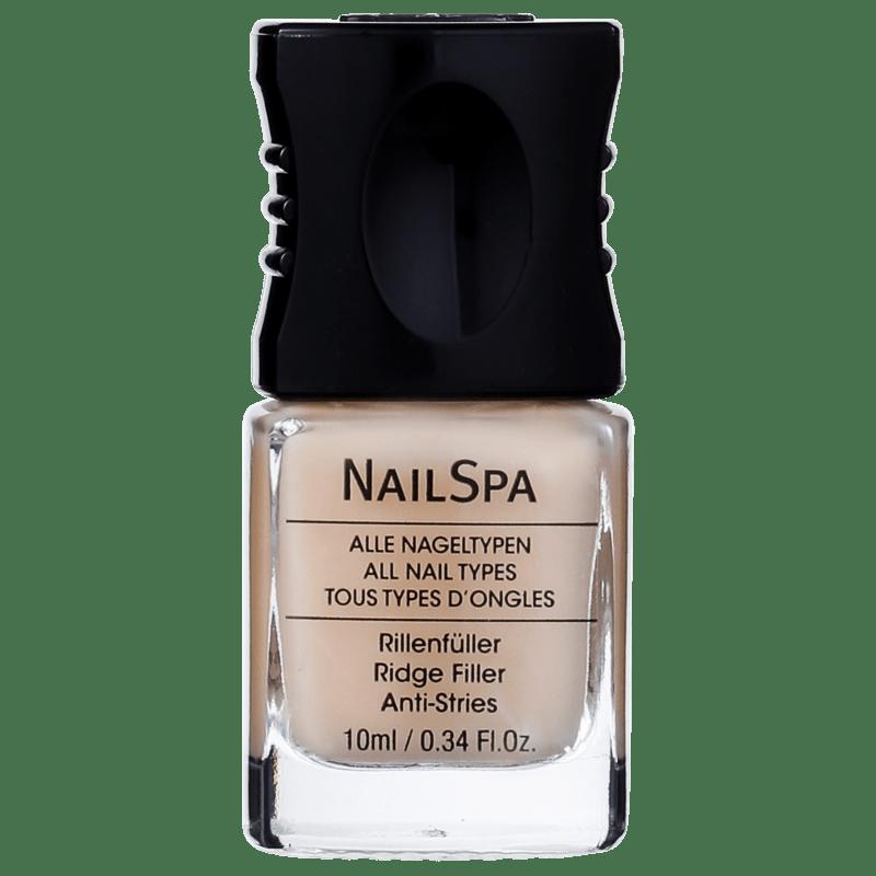Alessandro International Nail Spa Anti-Aging Ridge Filler - Base Niveladora para Unhas 10ml