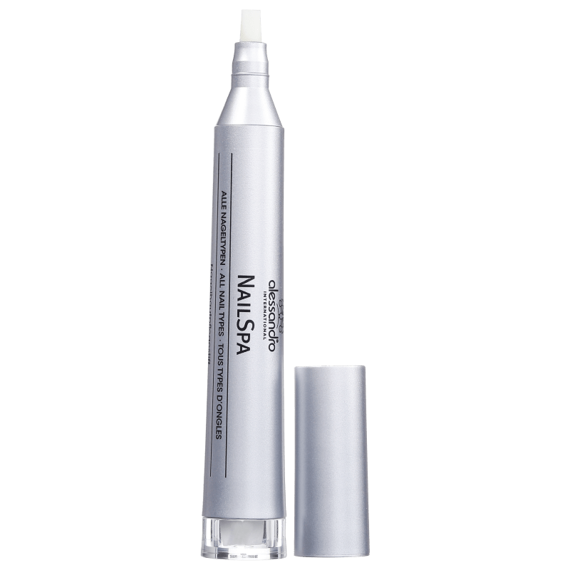 Alessandro International Nail Spa Cuticare Nourishing - Caneta Hidratante para Cutículas 4,5ml