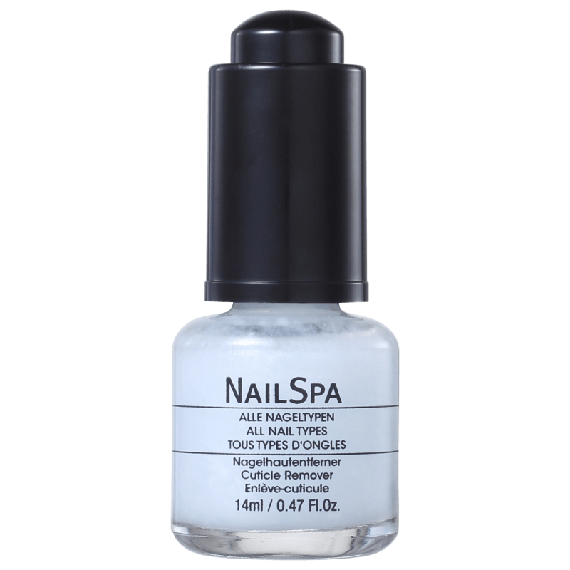 Alessandro International Nail Spa Smooth Cuticle Remover - Gel Removedor de Cutículas 14ml
