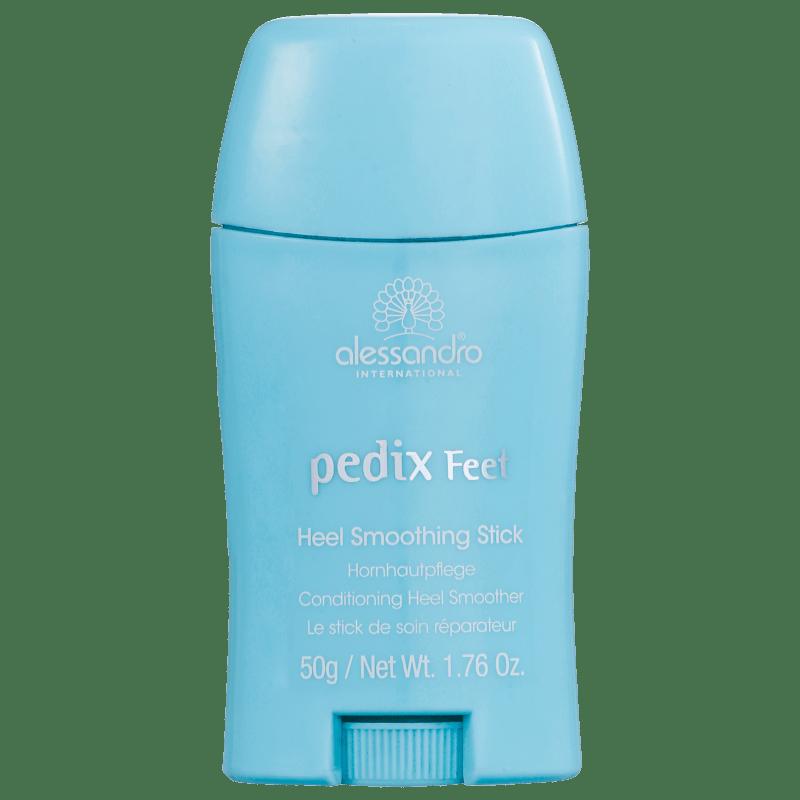 Alessandro International Pedix Feet Heel Smoothing Stick - Hidratante para os Pés 50g
