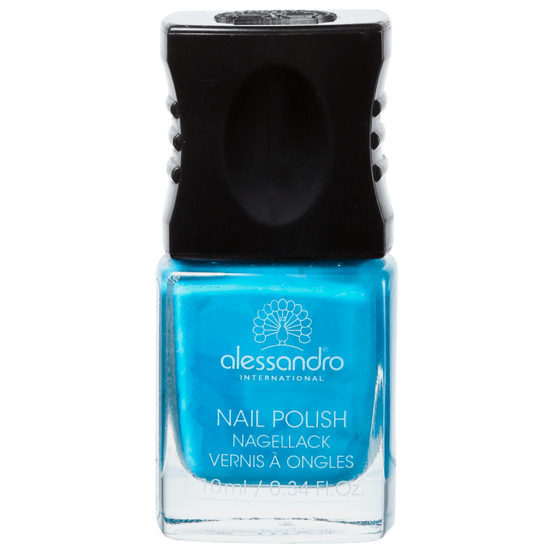 Alessandro Nail Polish Crazy Lazy - Esmalte 10ml