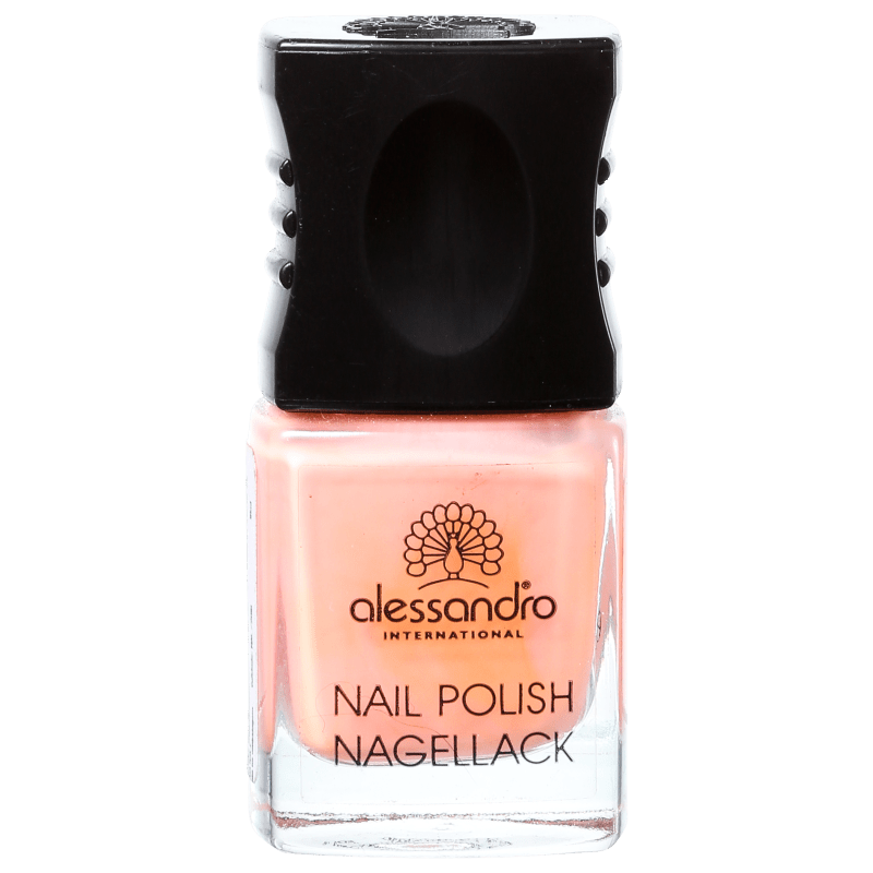 Alessandro Nail Polish Rock Candy - Esmalte 10ml